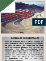 Importancia de La Mineria en Chile