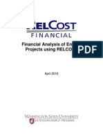 RelCost Financial Manual_2010