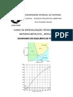 Apostila Espec+DIAGRAMAS DE EQUILÍBRIO-FeC