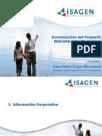 15. Proyecto hidroelectrico Sogamoso