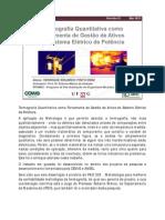 Termografia Quantitativa como Ferramenta de Gestão de Ativos do SEP - Folhetos