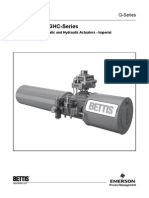 Datasheet Bettis Bgi Us