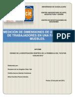 medicindedimensionesantropomtricasdetrabajadoresparaunpuestodetrabajoenunafbricademuebles-121130204125-phpapp02