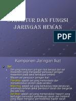 Bab 3 Struktur Dan Fungsi Jaringan Hewan-4