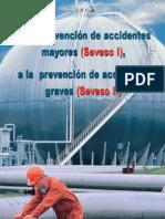 P154_3 Prevención de acidentes maiores Seveso I e II
