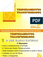 81714169 Temperamentos Trasnformados Em Power Point