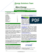 Balkan Energy Bulletin