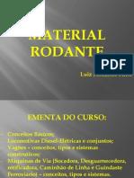 Luiz Fernando - Material Rodante