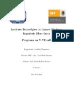 Programa Del Mc3a9todo Runge Kutta