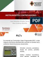 Instruementos Controladores-2013