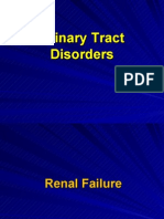 GUT Part 4- ARF, CRF and Other Disorders