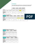 Schedule of Exams_2013