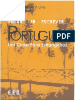 Manual Portugues Para Extrangeros