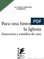 Alicia Fraschina - Monjas y beatas en la América colonial