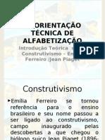 PPT-Construtivismo 1