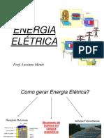 Energia Eletric a Enem