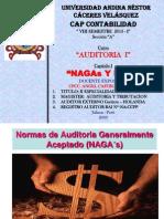 Cap.I  NAGA Y NIA