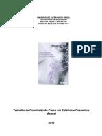 Manual Tcc Estetica2012