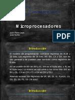 Microprocesadores-registros