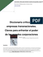 Diccionario Crtico de Empresas a4966