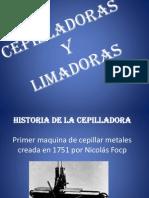 Cepilladoras y Limadoras (parte 1).pptx