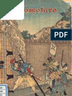 Japanese Fairy Tale Series 01 #01- Momotaro