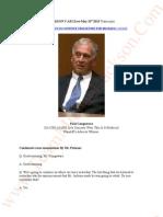 JACKSON V AEG May 31st 2013- Paul Gongaware-4- Trial Transcripts