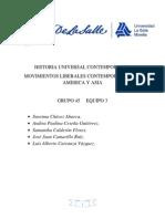 Historia Uni