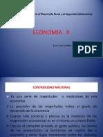 Economia II - 2013-1