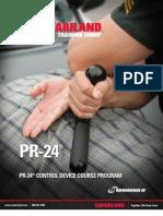 PR-24  Coursebook (2011)
