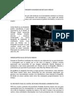EL MOVIMIENTO MODERNO EN ESTADOS UNIDOS EL ESTILO TIPOGRAFICO INTERNACIONAL Arnold Saboyá (1)