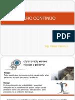 IPERC CONTINUO-CCJ