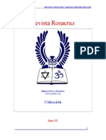 Revista Rosacruz No.12