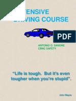 DDC Training (Aos)