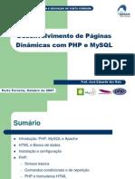 Apresentação_PHP_Apache_MySql