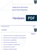 Clase 3 Hardware