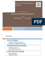 Adaptive Finite Element Methods
