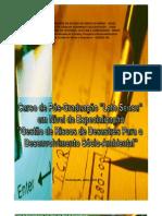 Especialização Gest Risco e Desastres UDESC