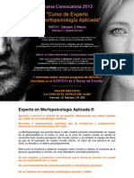 Dossier de Morfopsicologia