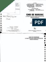 Tehnici de Evaluare Si Ingrijiri Corespunzatoare Nevoilor Fundamentale
