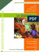 La Didáctica_Patricia Reyes_IEU_Ver