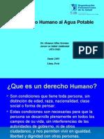 PresentacionHomeroSilva