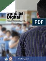 Buku Panduan Simulasi Digital
