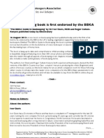 BBKA Guide to Beekeeping Release 2012