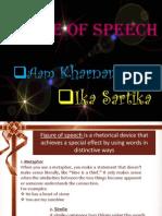 Figurative of Speech