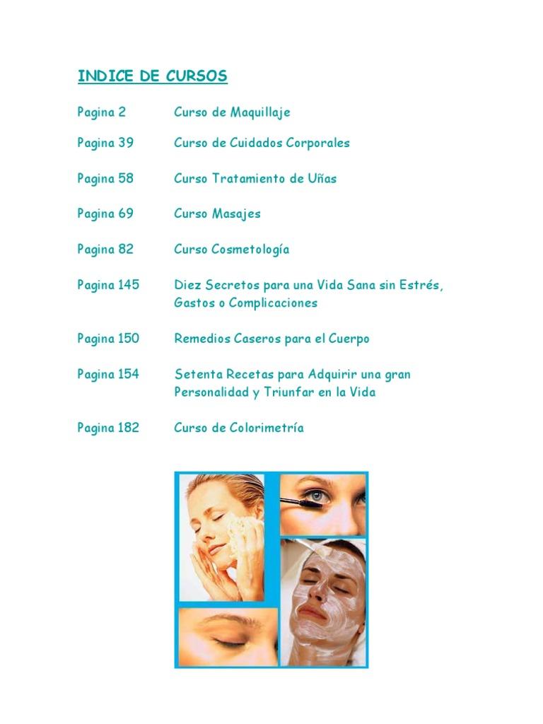 Famoso Ejemplos De Currículum De Estudiantes De Cosmetología Adorno ...