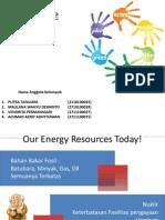 Renewable Energy PIL Fix