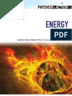 Energy Physics 2