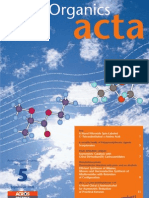 Acros Organics acta N°005