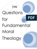 ReviewQuestions-MoralTheology